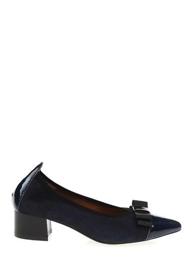 Beymen Studio Ayakkabı Lacivert